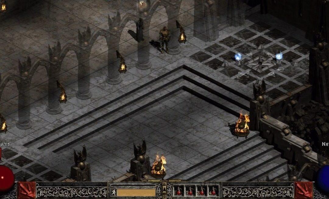 Diablo II: afloran nuevos detalles de su expansión perdida