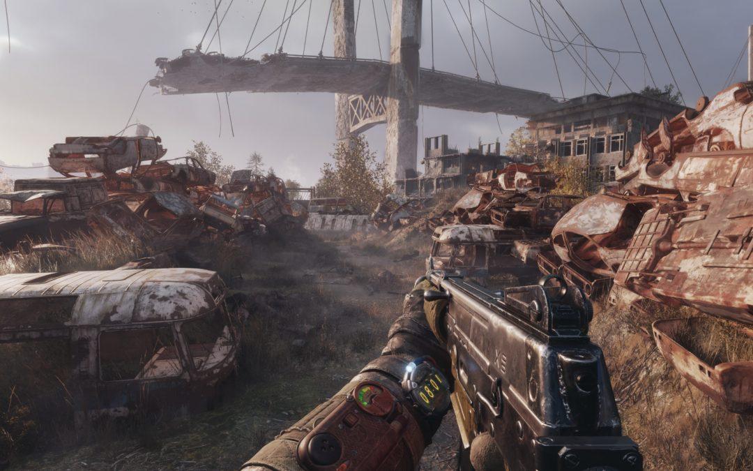Metro Exodus Enhanced Edition llega a PC, PS5 y Xbox Series X con importantes mejoras gráficas