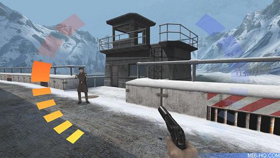 Filtrada la ROM del remaster de Goldeneye para Xbox 360