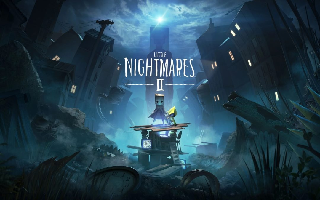 Análisis Little Nightmares II