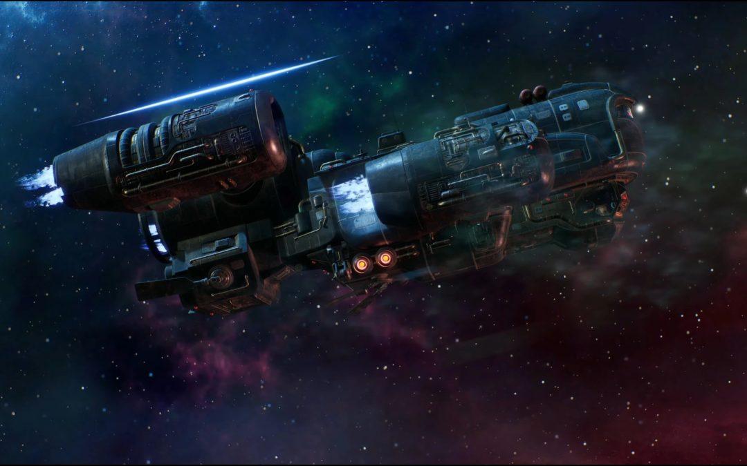 The Outer Worlds: una nueva aventura espacial llega este marzo