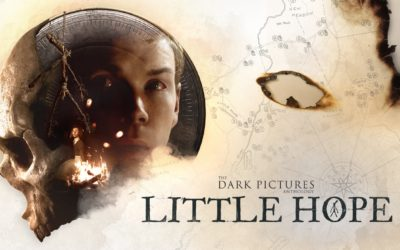 Análisis The Dark Pictures Anthology: Little Hope