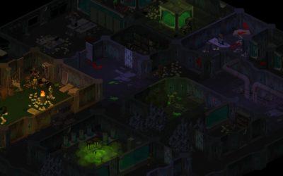 Underrail se actualiza una vez más con más misiones y secretos