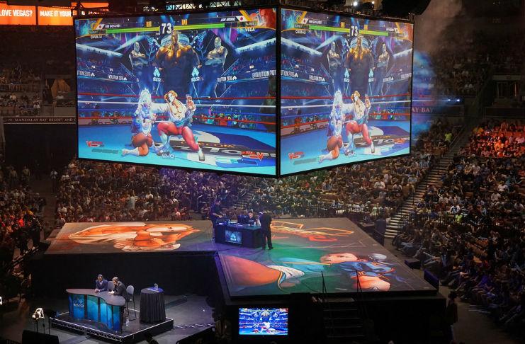 Sony adquiere el Evolution Championship Series (Evo) que mantendrá su pluralidad