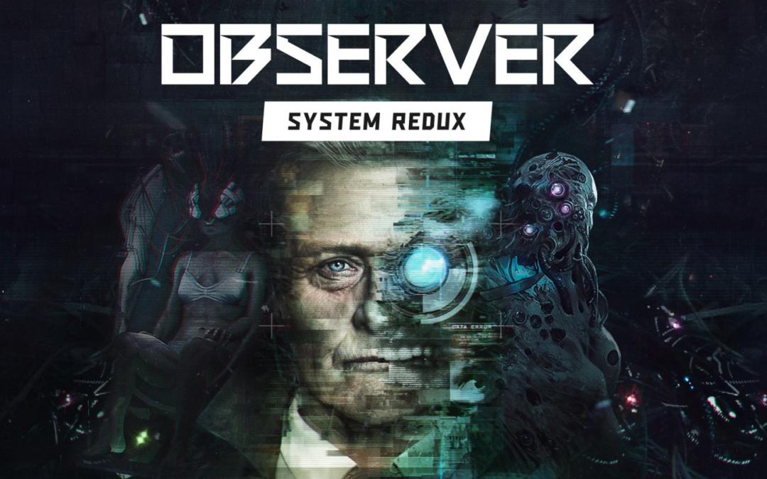 Análisis Observer: System Redux