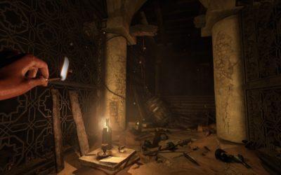Amnesia: Rebirth elimina los elementos de terror en su nuevo modo de juego