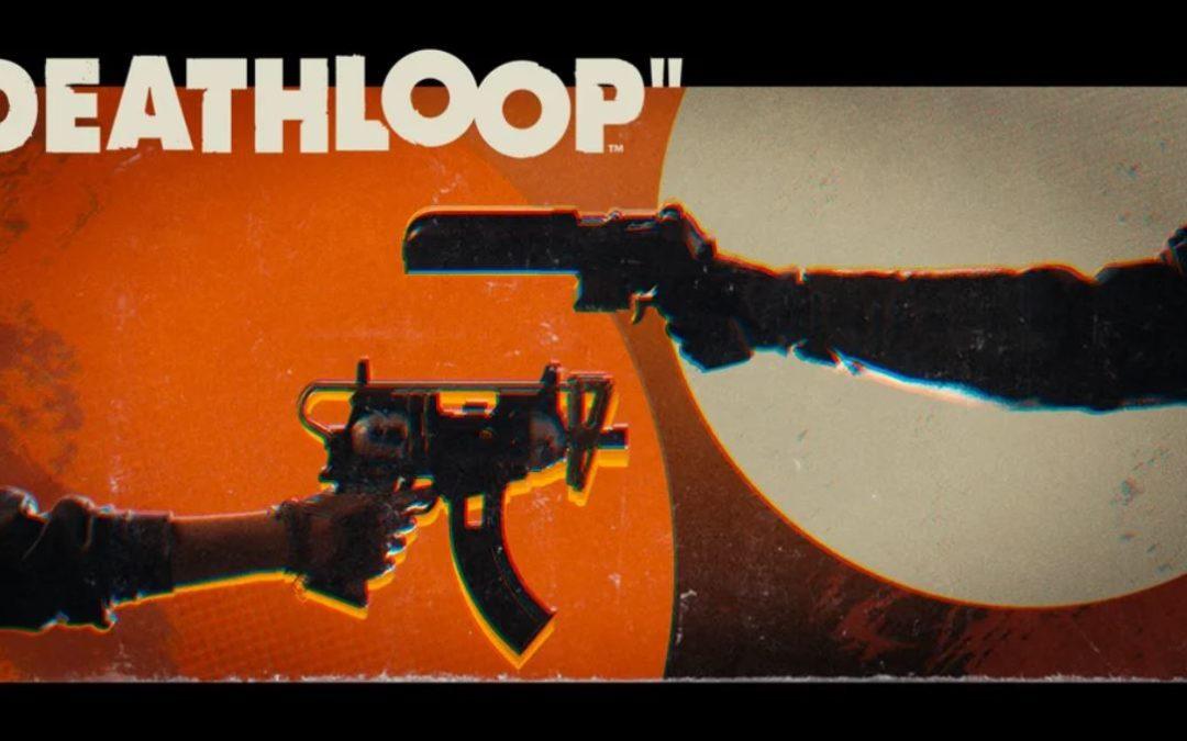 Las armas en Deathloop