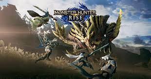 Capcom anuncia que Monster Hunter Rise ha vendido ya 4 millones de copias
