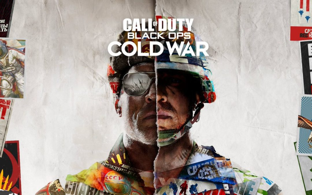 Análisis Call Of Duty: Cold War