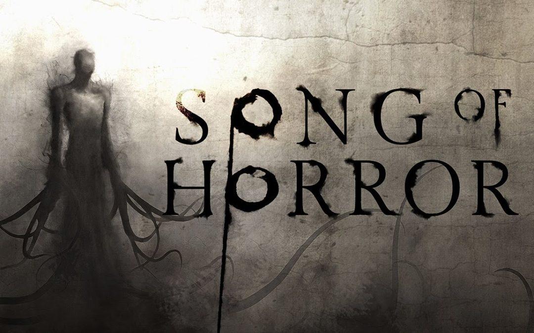 Song of Horror a la venta el 28 de mayo en PS4 y One