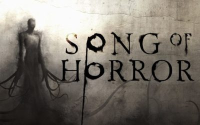Song of Horror a la venta el 28 de mayo en PS4 y One