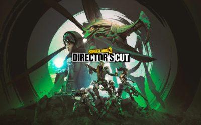 """Borderlands 3 añade nuevos contenidos con su versión """"Director's Cut"""""""