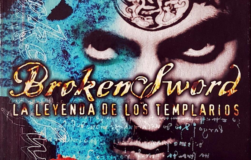 El píxel es bello: Broken Sword La leyenda de los templarios