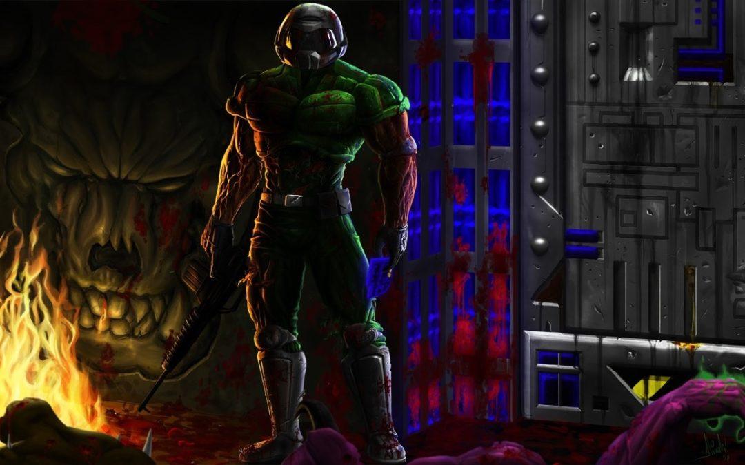 Grandes mods: Brutal Doom