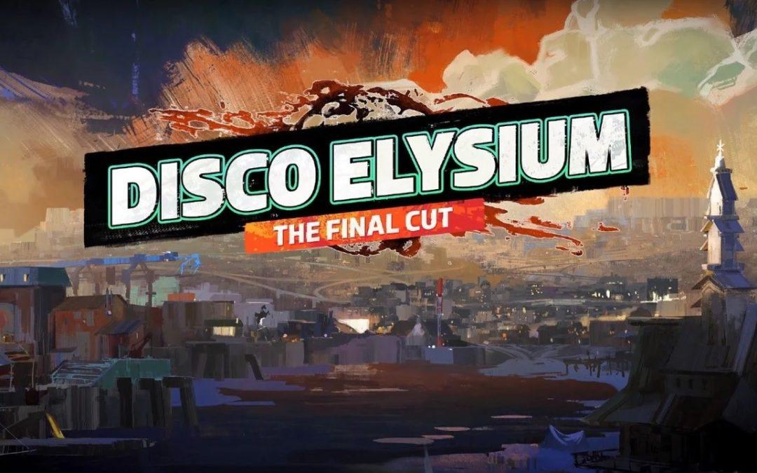 Análisis Disco Elysium: The Final Cut
