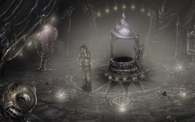 Strangeland: La perturbadora aventura gráfica ya tiene fecha de lanzamiento
