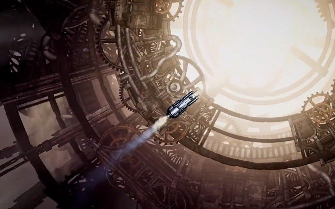 Sunless Skies: Sovereign Edition ya tiene fecha de lanzamiento