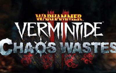 Vermintide 2 nos lleva a los dominios del Caos en su nueva expansión gratuita
