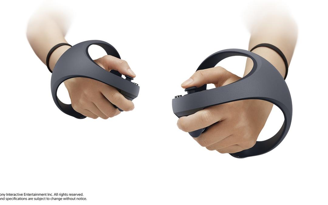 La nueva gen de PlayStation VR tendría 4K, háptica en el visor, tracking ocular y renderizado foveated