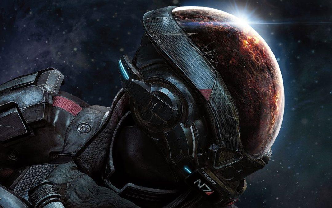 Segundas oportunidades: Mass Effect Andromeda