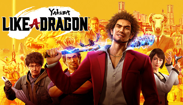 Análisis Yakuza: Like a Dragon