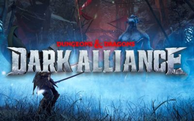 Dungeons & Dragons: Dark Alliance disponible desde su salida en Xbox Game Pass