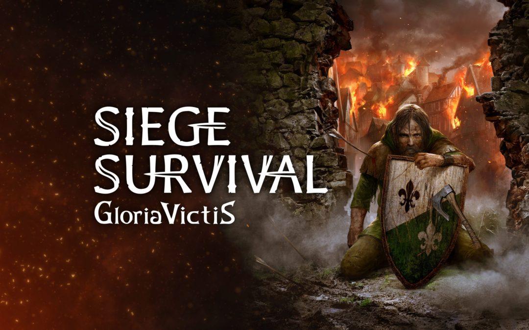 Análisis Siege Survival: Gloria Victis