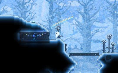 Terraria cumple 10 años como uno de los juegos más exitosos de Steam