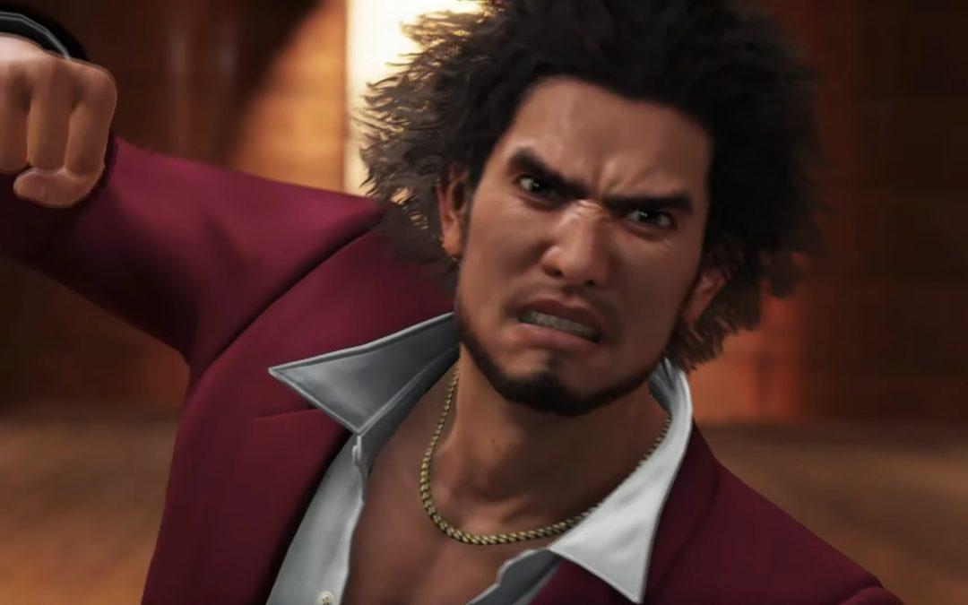 SEGA quiere expandir a nivel global la salida de los títulos de Atlus y Yakuza: Like a Dragon es el juego más vendido de la saga