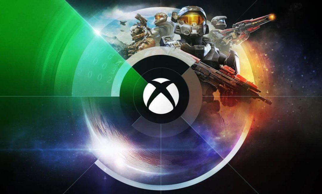 Resumen del Xbox & Bethesda Games Showcase