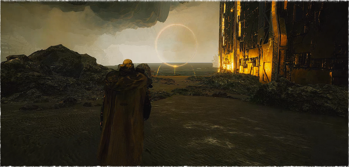 Bleak Faith: Forsaken se muestra en un nuevo tráiler (ARPG en mundo abierto)