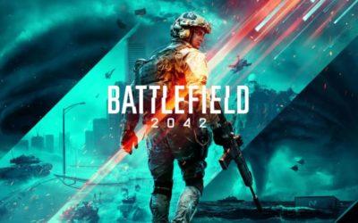 Desvelado Battlefield 2042: totalmente multijugador, hasta 128 jugadores y a la venta el 22 de octubre