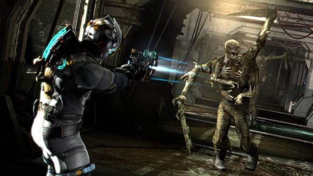 EA Motive podría revivir una saga y apunta a que sería Dead Space