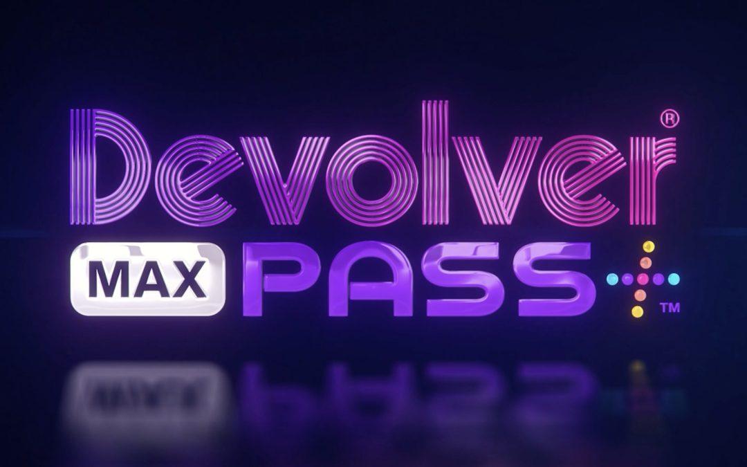 Resumen de Devolver MaxPass+ Showcase