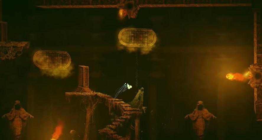 Anunciado Source of Madness, un roguelite oscuro inspirado en Lovecraft