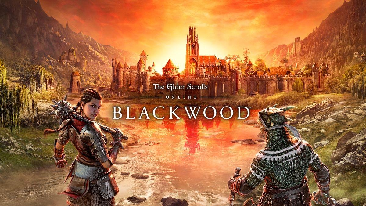Análisis The Elder Scrolls Online: Blackwood