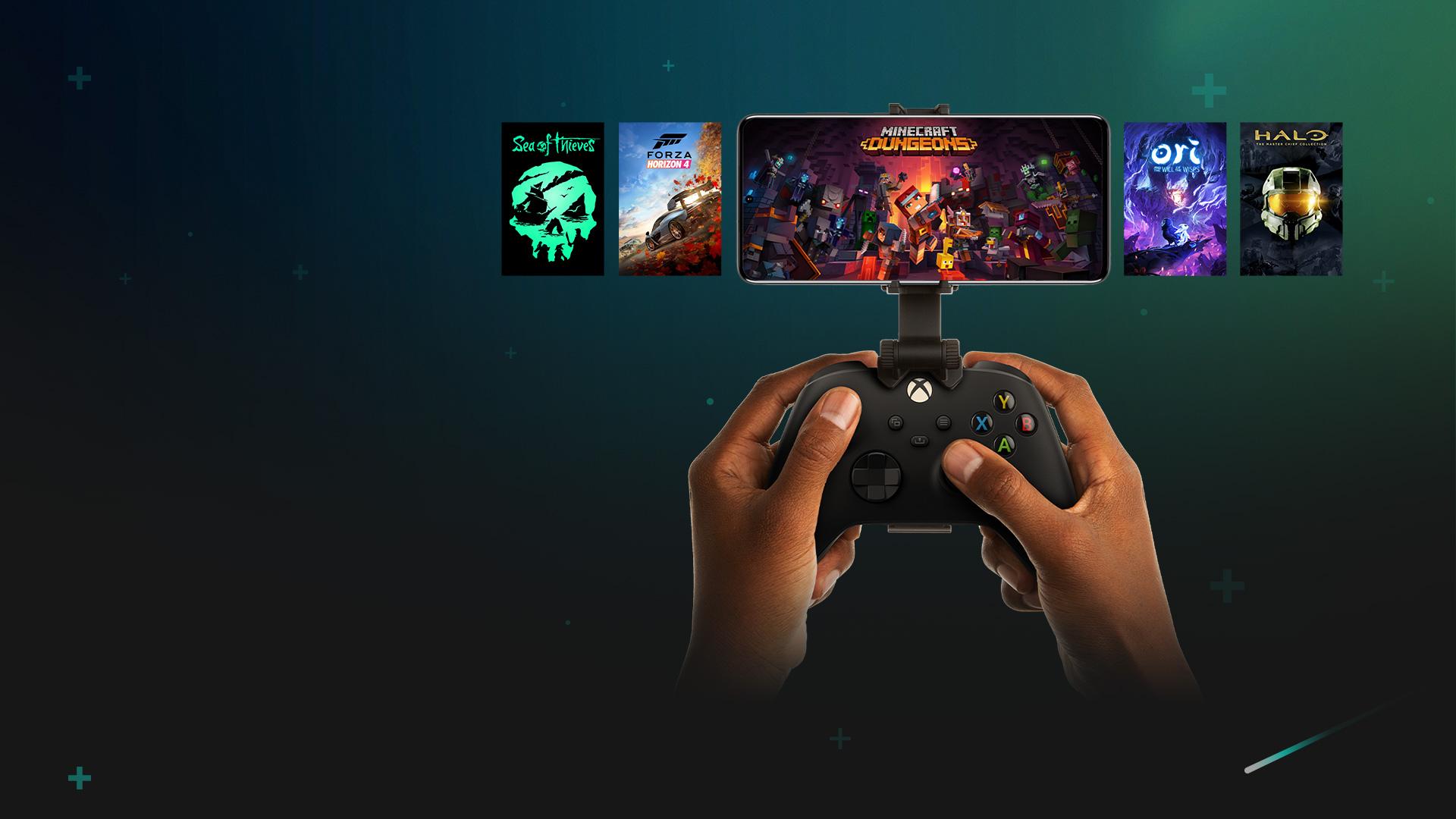 XCloud ya disponible en iOS y PC, el sistema ya se ejecuta al completo sobre hardware de Xbox Series X
