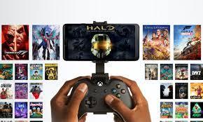 Los juegos de Xbox Series se pondrán disfrutar en One a través de xCloud