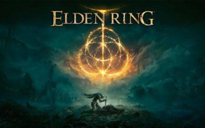 Gameplay de Elden Ring, disponible el 21 de enero de 2022