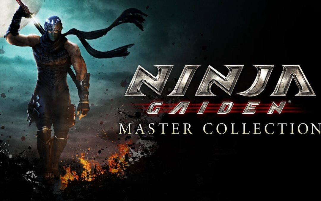 Análisis Ninja Gaiden: Master Collection