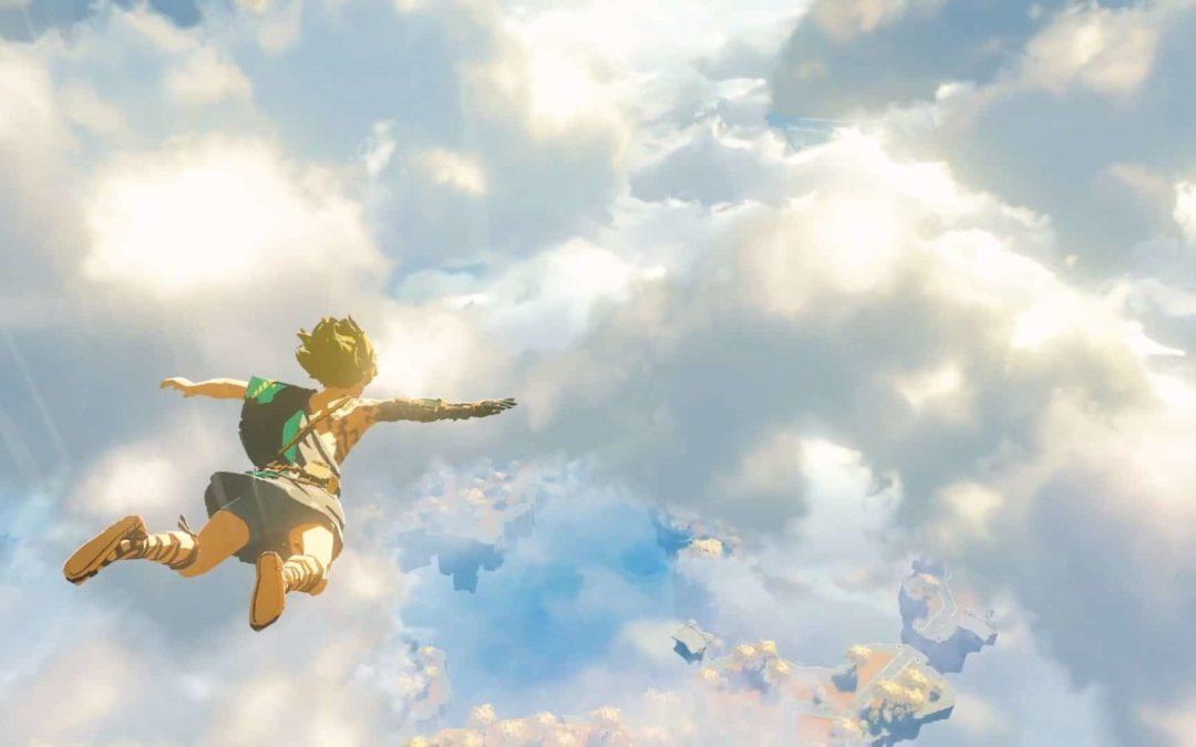 Resumen Nintendo Direct E3 2021: aparece gameplay de la secuela de Breath of the Wild