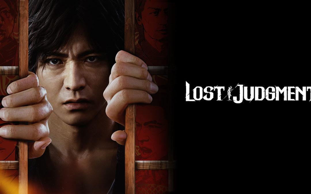 Lost Judgment podría ser el último juego de la licencia por un desacuerdo entre SEGA y la agencia del actor Takuya Kimura por la salida del juego en PC