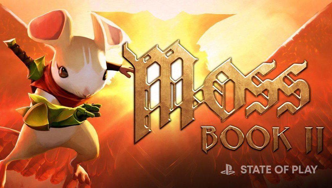 Resumen State of Play: gameplay Deathloop, Moss II, detalles Director's Cut de Death Stranding y más