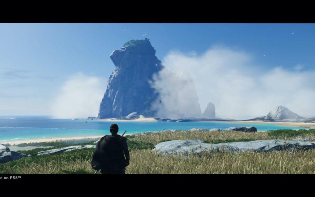 Anunciado Ghost of Tsushima Director's Cut para PS4 y PS5, salida el 20 de agosto