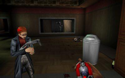 Grandes Mods: Deus Ex The Nameless Mod