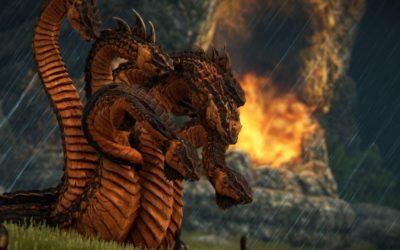 A Total War Saga: Troy introduce criaturas mitológicas a sus batallas con su nuevo DLC