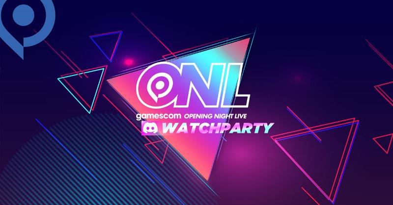 Resumen Gamescom Opening Night Live 2021