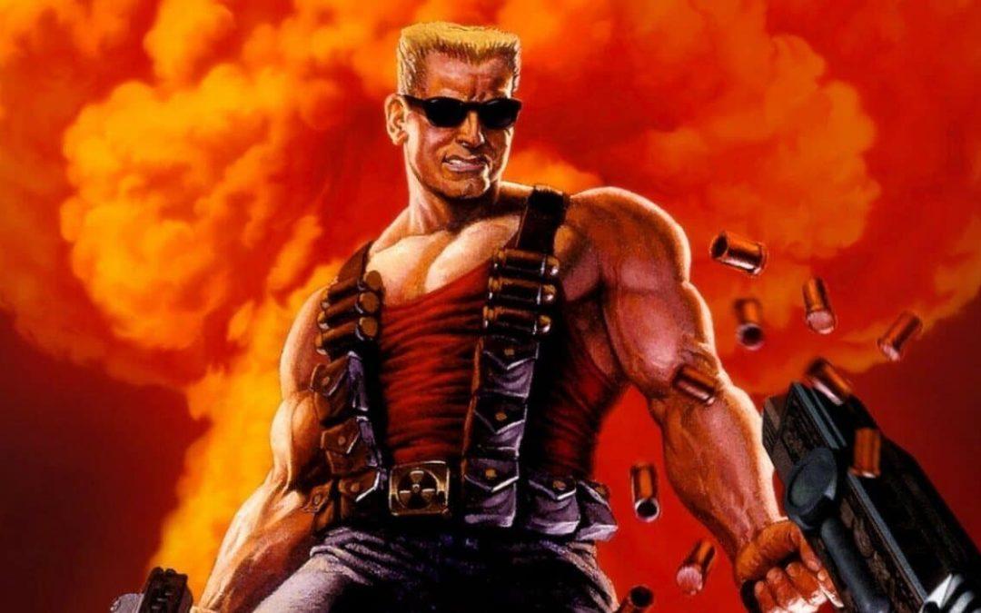 Duke Nukem Begins se muestra con una cinemática
