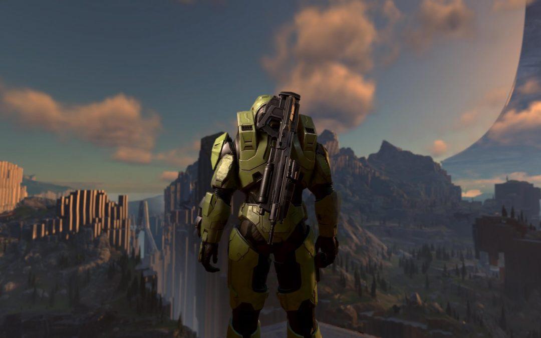 Halo Infinite no incluirá el modo Forge y la campaña cooperativa de lanzamiento