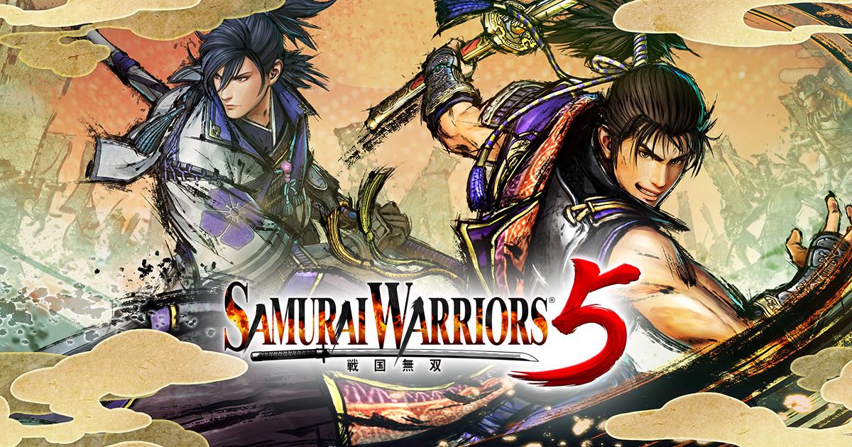 Análisis Samurai Warriors 5